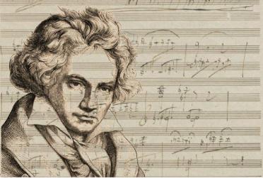 [수학뉴스] 수학이 본 가장 영향력 있는음악가는 '베토벤'
