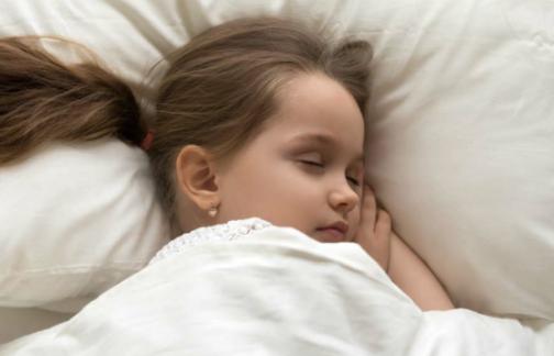 [교육뉴스] 어린이가 충분히 자야하는 이유
