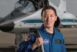 [과학뉴스] 1600:1 경쟁률 뚫고, NASA 우주비행사로 선발된 한국계 미국인 '조니 김'