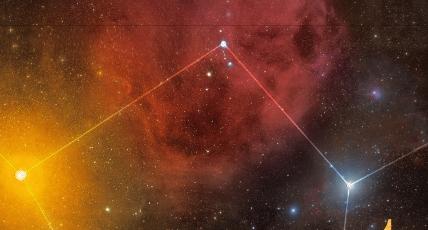오리온의 겨드랑이 별 '베텔게우스' 에 대한 궁금증