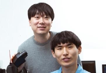 [DGIST] 신형 나노입자로 비정상 세포 정조준