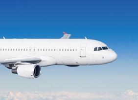 [한페이지 뉴스] 비행기 고도 600m만 낮춰도 대기오염 줄어