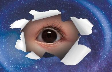[별 헤는 수학] 중력의 비밀을 밝히는 시민 천문학자, 그래비티 스파이