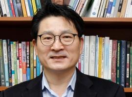 한국수학교육학회장 박만구 교수
