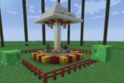 [매스크래프트] #5. 퓨처랜드 놀이공원, 줄 서는 시간을 줄일 수 있을까?