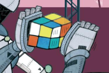 [기획] 15퍼즐과 루빅스 큐브도 마르코프 연쇄로 공정하게 섞자!