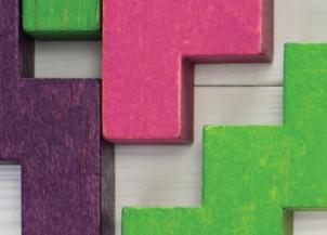 [수학체험실] 정사각형 다섯 개가 만드는 마법 펜토미노 달력