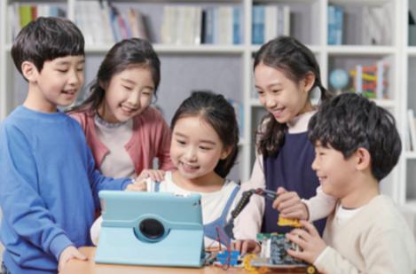 [교육뉴스] 확 바뀐 수학 수업으로 AI시대 인재 기른다