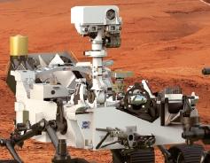 [인포그래픽] Mars 2020 퍼시비어런스