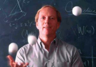 [수학뉴스] 저글링 수학자, 에르되시 친구 로널드 그레이엄 세상을 떠나다