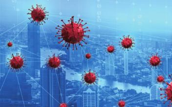 [옥스퍼드 박사의 수학 로그] 제8화. 바이러스와 싸우는 군론