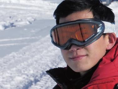 [과동키즈] 내가 남극으로 향한 이유