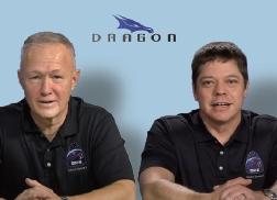 최초의 민간 유인 우주선 크루드래건, 64일 만의 귀환 스토리