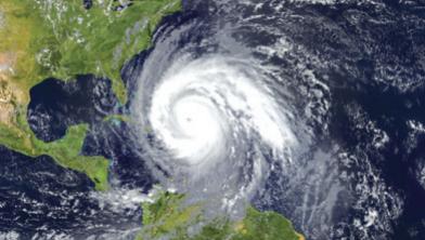 [수학뉴스] 수학으로 태풍 예보 정확도 높인다