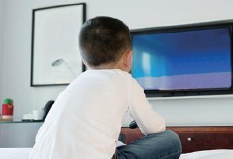 [수학뉴스] TV 많이 보는 아이...수학, 독해 능력 떨어진다