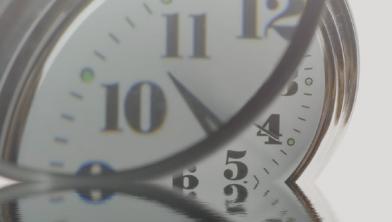[한페이지 뉴스] '시간 왜곡' 뇌에서 증거 찾았다