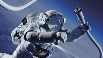 [수학뉴스] 우주비행사 인체 메커니즘수학 모형으로 밝혔다
