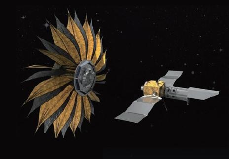 엉뚱하지만 엄청난 우주 연구들, NIAC로 보여라!