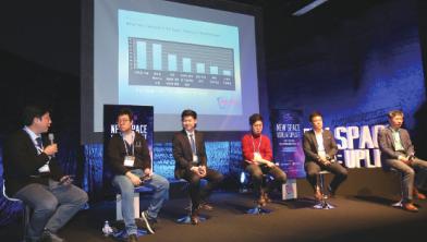 [수학뉴스] 우주 산업의 미래를 그리다!뉴스페이스 코리아 업리프트