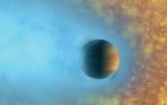 [한페이지 뉴스] 생명체 존재 가능성? 외계행성 대기도 고려해야