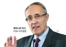 [인터뷰] 핵융합 에너지는 후손에게 남길 자랑스러운 유산
