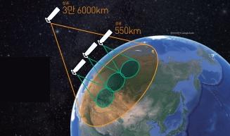 지구 어디서든 인터넷이?! 수만 대 스타링크 위성 군단 뜬다