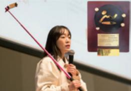 [과학뉴스] 지사탐 정다미 연구원, 환경대상 수상