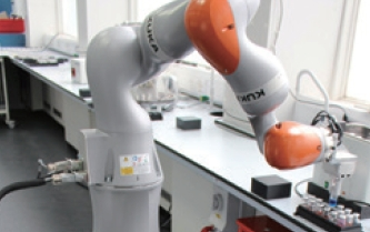 [과학뉴스] 사람보다 1000배 빠른 로봇과학자