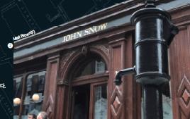 [이달의 과학사] 존 스노의 '감염지도', 런던을 구하다!