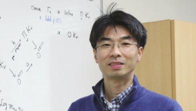 [수학뉴스] 자연과학 분야 대통령상 수상한 수학자들