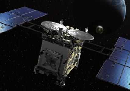 태양계 비밀 품은 50억km의 비행, 하야부사2의 귀환