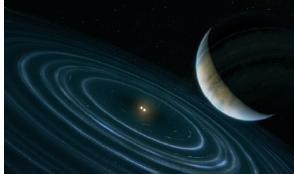 [과학뉴스] 공전주기 1만 5000년 외계행성 존재… 태양계 9번째 행성 힌트 될까