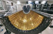 [과학뉴스] CERN의 앨리스 검출기 센서 국내 연구진이 양산 시험 성공