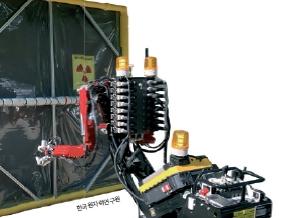 [과학뉴스] 원전사고 대응 방재 로봇 드림팀 떴다