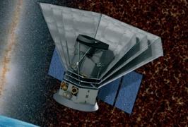 [과학뉴스] 우주 전체 촬영하는 '스피어x' 천문연·NASA 공동 제작 돌입