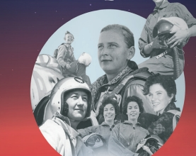 [이달의 책] '남성 전용' 우주에 맞선 위대한 패배자들