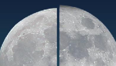 과학동아천문대와 함께하는 이달의 우주 날씨