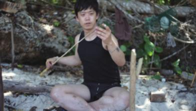 [특집] 인터뷰. 윤승철 탐험가가 밝히는 무인도에서 살아남기