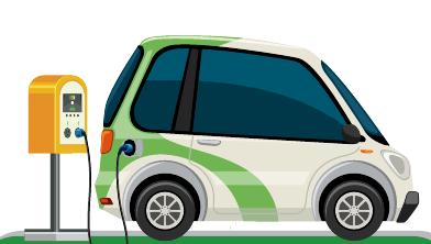 [그래프뉴스] 친환경 전기차가 쓰레기를 만든다고요?