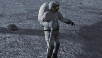 [과학법정] 우주 자원, 소유권 전쟁!