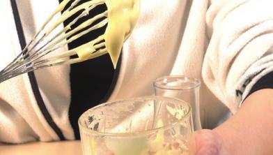 [도전! 섭섭박사 실험실] 우유와 레몬즙만 있으면 나도 백선생!