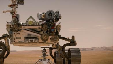 [수학뉴스] 화성 탐사로봇 속 비밀 암호 6시간 만에 풀렸다