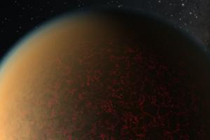 [한페이지 뉴스] '슈퍼지구' 글리제 1132 b가 대기를 갖게 된 이유