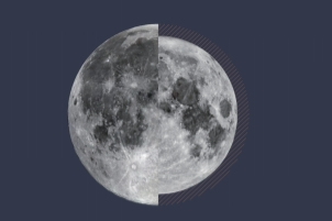 [인포그래픽] 달의 안색을 살피다