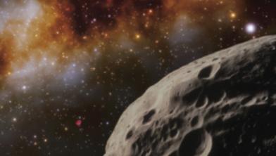 [과학뉴스] 태양계에서 가장 먼 천체 신기록 '파파아웃'