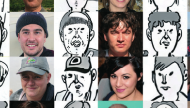 [JOB터뷰] 인공지능 만화가를 탄생시킨 개발자, 이동익 연구원