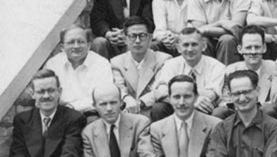 [옥스퍼드 박사의 수학 로그] 제17화. 한국의 잊힌 국론 대가, 이임학