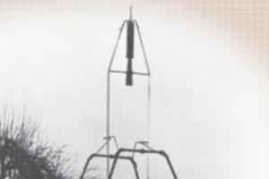 [이달의 과학사] 세계 최초의 액체 연료 로켓 발사!