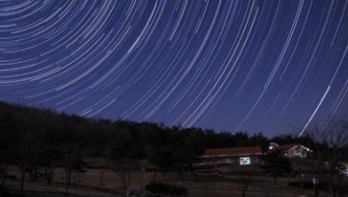 [화보] 천체 사진 공모전, 잠시 멈춘 지상에 다가온 우주