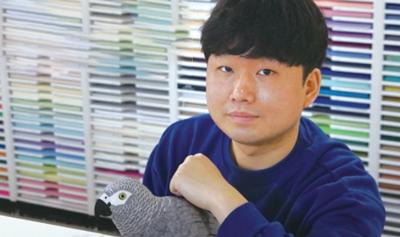 [JOB터뷰] 종이로 꿈을 펼치는 페이퍼 아티스트 이재혁